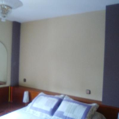 habitación a color con toque personal