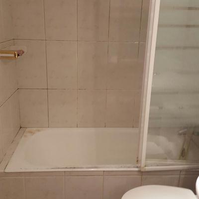 Baño en Estado Original