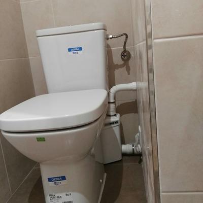 TRITURADORAS PARA WC