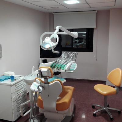 Clinica Dental Claradent Vilamarxant