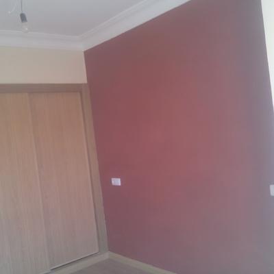 Reforma completa de dormitorio