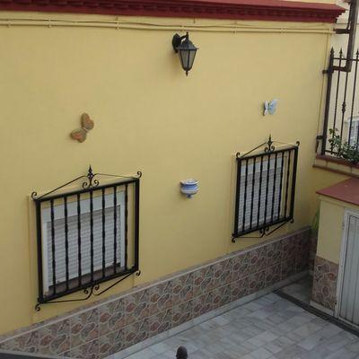 Excelente restauración en fachada