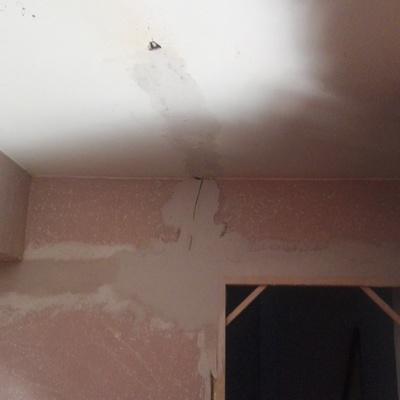 relleno de rozas-previo lucido de paredes