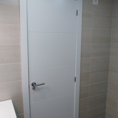 Reforma Baño en Fuengirola