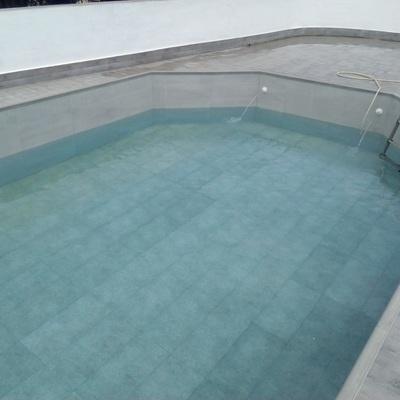 Reformas piscina!!!