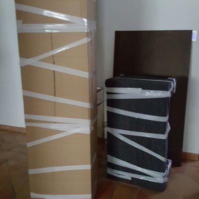 comodas y armarios