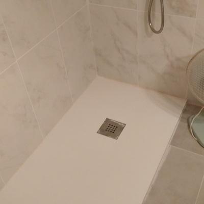 Cambio plato ducha por bañera