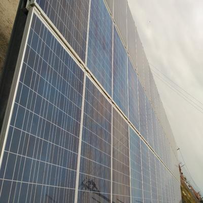 Instalación de autoconsumo con fotovoltaica