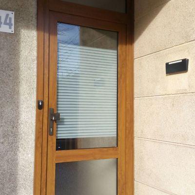 puerta pirtal