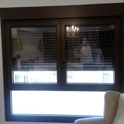 ventana pvc el