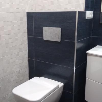 Reforma baño A Coruña 1
