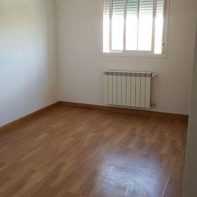 Habitación limpia adosado