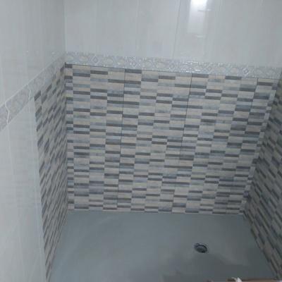 Cambio exprés de bañera por plato de ducha antideslizante