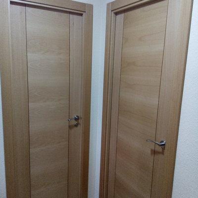puerta modelo DECOTU