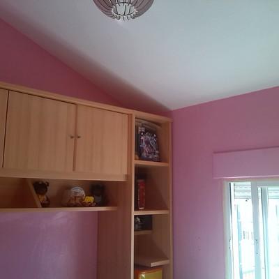 Dormitorio princesadormitorio princesa