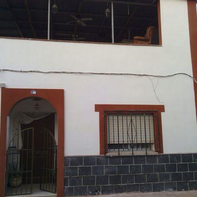 tratamiento antihumedad, mas revestimiento de fachada y decoracion