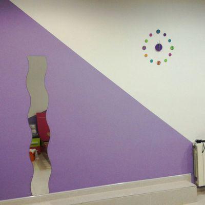 Pintado de habitacion