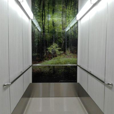 Nuevas cabinas instaladas