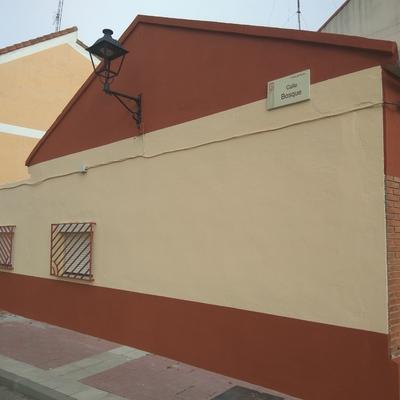 casa molinera