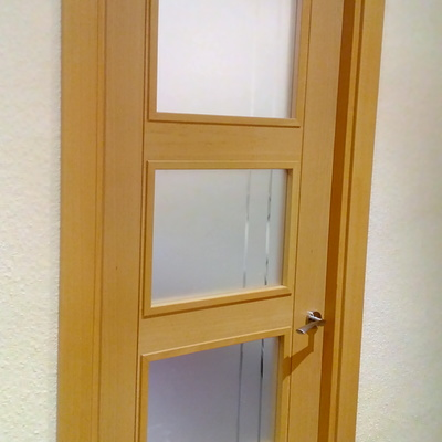 puerta modelo DECOUT 4V