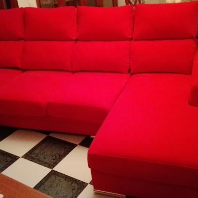 Re tapizado de cheislong
