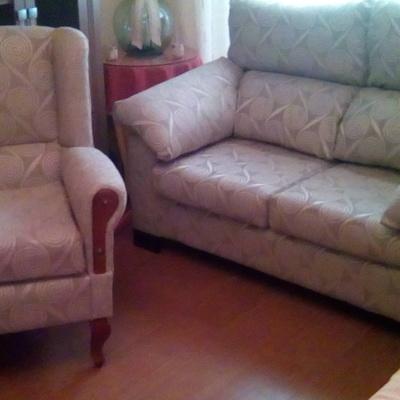 Tapizado de deos sofas