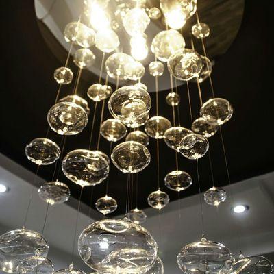 Diseño de lámpara