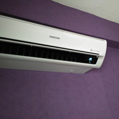 aire acondicionado Samsung serie 6000