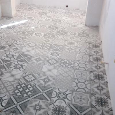 pavimento hidráulico