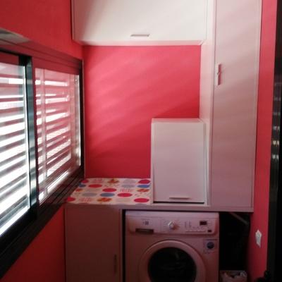 Reforma de Lavadero en una vivienda de Alcorcón