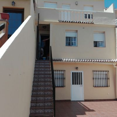 Casa en San García Algeciras