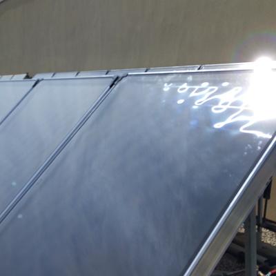 Solar Térmica Campus Esport UIB