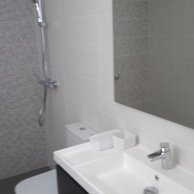 Reforma baño calle mar menor