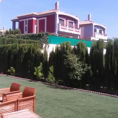 Proyecto Jardín