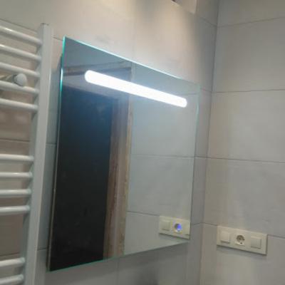 Instalación Apartamento