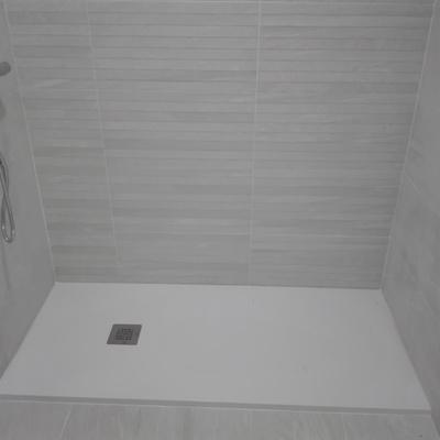 Plato de.ducha