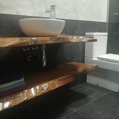 Baño artesanal