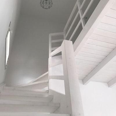 Escalera 02