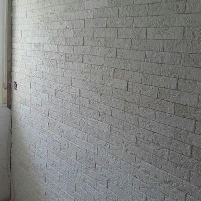 Muro decorativo