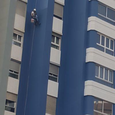 Edificio mogan,  AV jose meza y López las palmas de G.C