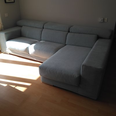 Fundas para sofa chaise-longue