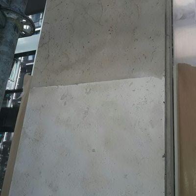 Pulido de fachadas