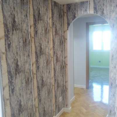 papel efecto madera vieja
