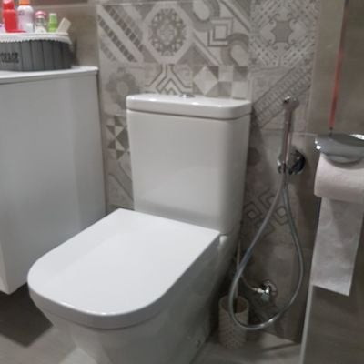 Baño El Berrón