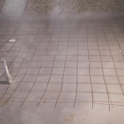 preparasin de suelo insonorizado