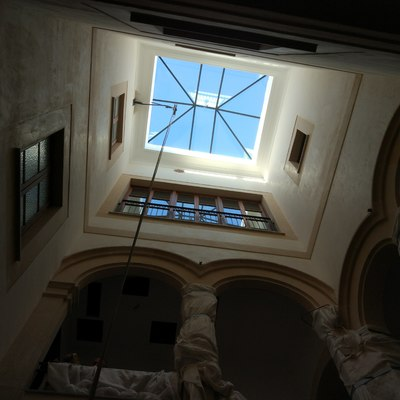 Hotel gloria calle San Jaime