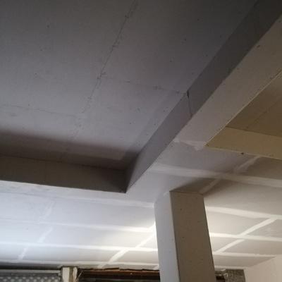 techio insonorizado