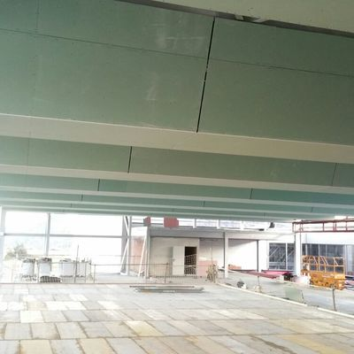 techo inclinados