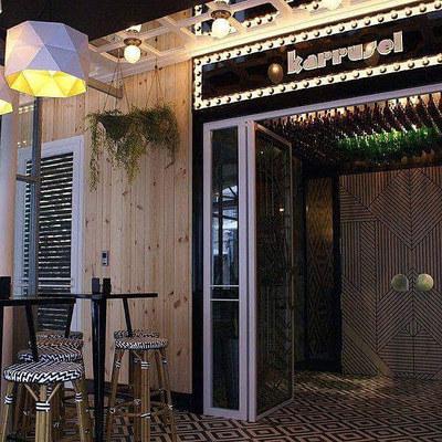 bar musical-lugo