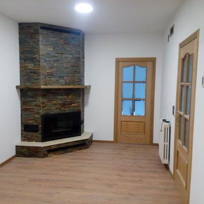 reforma piso bajo